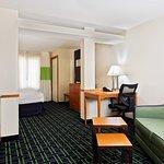 Photo of Fairfield Inn & Suites Austin North/Parmer Lane