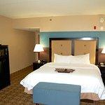 Hampton Inn and Suites Charlotte Airport