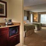 Holiday Inn Suites Kamloops Foto
