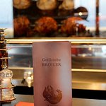 Restaurant Grillstube BROILER
