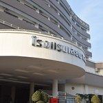 Loei Palace Hotel Foto