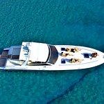 seastar yacht 45ft