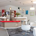 Photo de Ibis Styles Grenoble Centre Gare