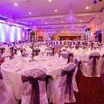 Rockbarton Banqueting Suite