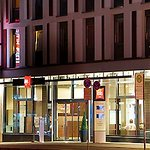 Photo de Ibis Muenchen City West