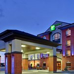 Photo of Holiday Inn Express Hotel & Suites Whitecourt