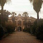 Villa Palagonia - Entrata
