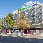 Foto de Holiday Inn Express Madrid Leganes