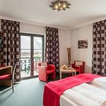 Hotel Alpensonne Foto