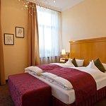 Hotel Deutscher Hof Foto