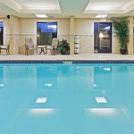 Holiday Inn Express Hotel & Suites Poteau Foto