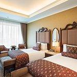 Fotografia lokality Lotte Hotel Moscow
