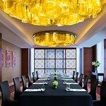 JW Marriott Hotel Shanghai Changfeng Park Foto