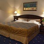 Superior Room de Luxe