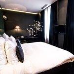 Hotel Les Nuits Foto