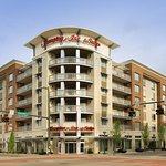 Hampton Inn & Suites Chattanooga / Downtown Foto