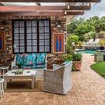 Summer Blue Guest House Foto