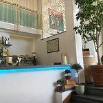 Bar del Raffaelli Park Hotel Forte dei Marmi