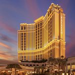 The Palazzo Resort Hotel Casino