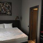 Cosmopolite Hotel Foto