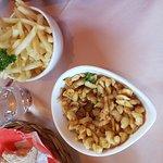 Swiss Corner Restaurant Foto