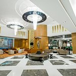 Holiday Inn Amritsar Ranjit Avenue Foto