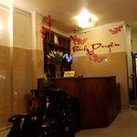 Lobby of Bich Duyen