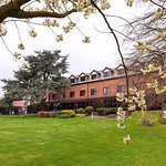 Photo of Mercure Hull Grange Park Hotel