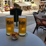The best greek beer