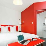 Photo de Ibis Styles Calais Centre