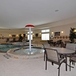 SpringHill Suites Waco Woodway Foto