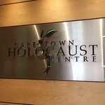 Photo of South African Jewish Museum