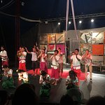 Photo de Phare Ponleu Selpak - Battambang Circus