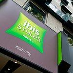 Ibis Styles Koeln City Foto