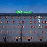 Photo de Ibis Styles Valence Romans Gare TGV