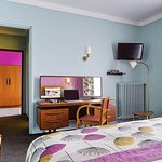 Photo de Ibis Styles le Havre Centre