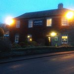 The Morritt Country House Hotel Foto