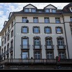 Glockenhof Zürich Foto