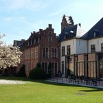Martin's Klooster Hotel Foto