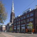 easyHotel Den Haag City Centre Foto