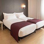 Hotel Mercure Augusta Barcelona Valles Foto