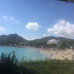 Cap Vermell Beach Hotel Foto