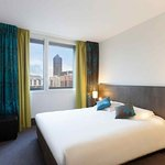 Photo de Ibis Styles Lyon Centre - Gare Part Dieu