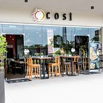 Photo of Cosi