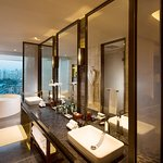 Hilton Shenzhen Shekou Nanhai Foto