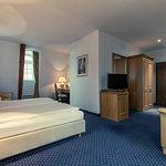 Mercure Hotel Schloss Neustadt-Glewe Foto
