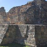 Zona Arqueológica de Oxkintok