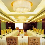 Langgan Room At The Kunlun Beijing