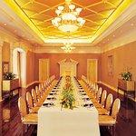 Peace Room At The Kunlun Beijing