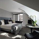 Photo de Balthazar Hotel and Spa MGallery Rennes